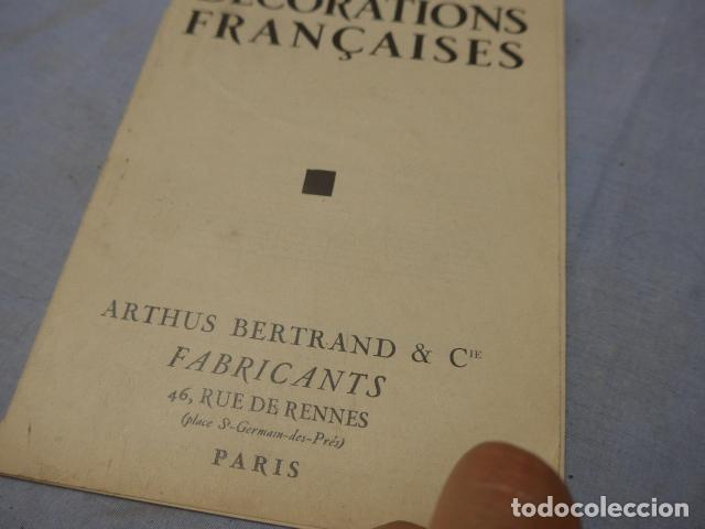 Militaria: * Lote 2 antiguo catalogo de medallas militares de años 20, extranjeros. ZX - Foto 2 - 194237197