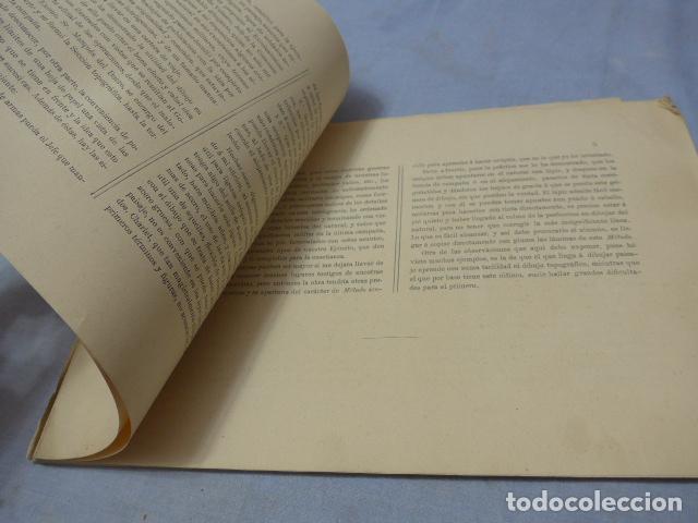 Militaria: * Antiguo album de campaña de laminas militares de 1881, original, guerra carlista. ZX - Foto 4 - 194239981