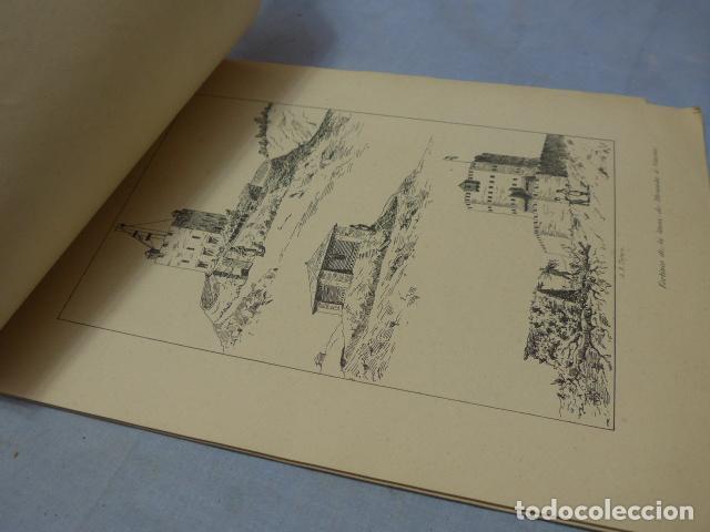 Militaria: * Antiguo album de campaña de laminas militares de 1881, original, guerra carlista. ZX - Foto 5 - 194239981