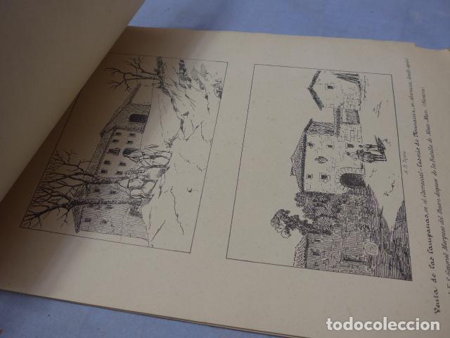 Militaria: * Antiguo album de campaña de laminas militares de 1881, original, guerra carlista. ZX - Foto 9 - 194239981