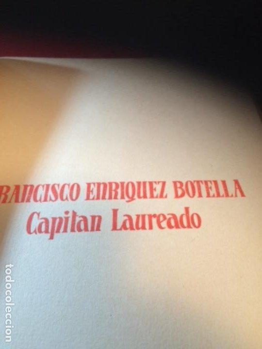 Militaria: España Heroica 1a ediciòn piel Sancho González - Foto 28 - 194240206
