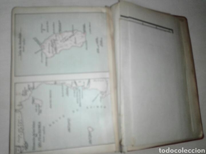 Militaria: ESTUDIOS GEOGRAFICOS.Marruecos .Posesiones españolas en Africa. Por D. LEON MARTIN Y PEINADOR - Foto 17 - 194346171
