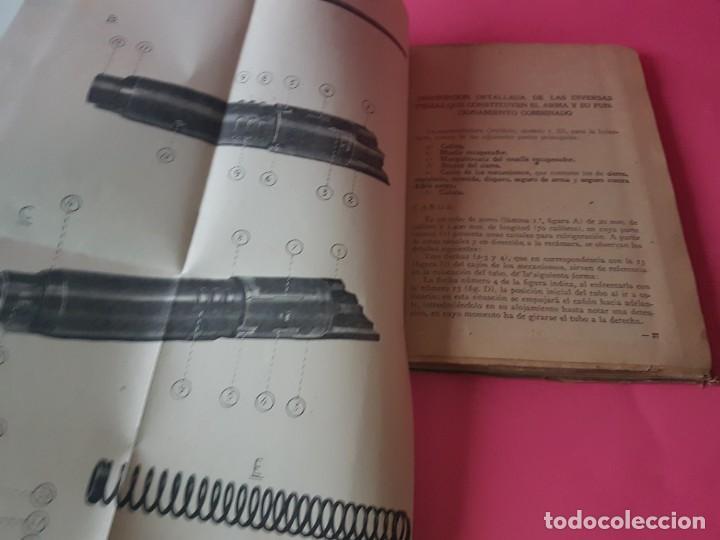 Militaria: ESCUELA DE APLICACION Y TIRO DE INFANTERIA, AÑO 1941. - Foto 9 - 194347336