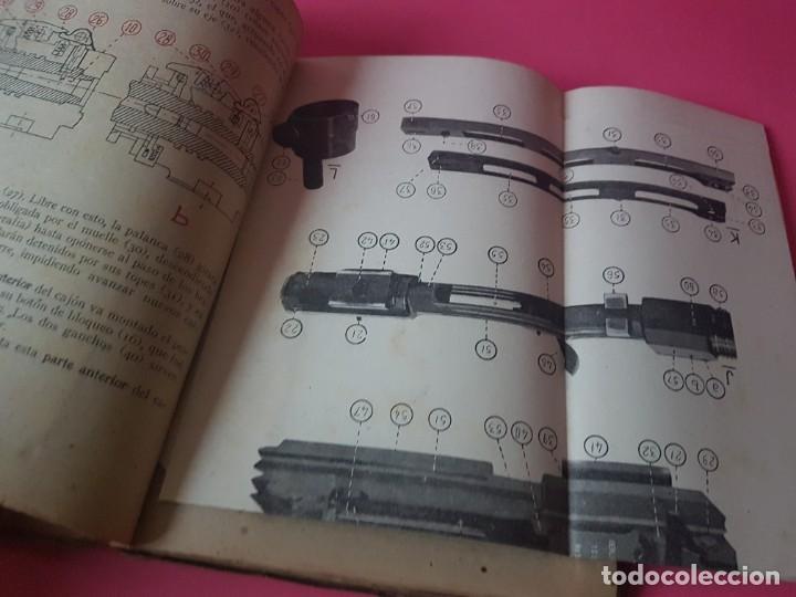 Militaria: ESCUELA DE APLICACION Y TIRO DE INFANTERIA, AÑO 1941. - Foto 10 - 194347336