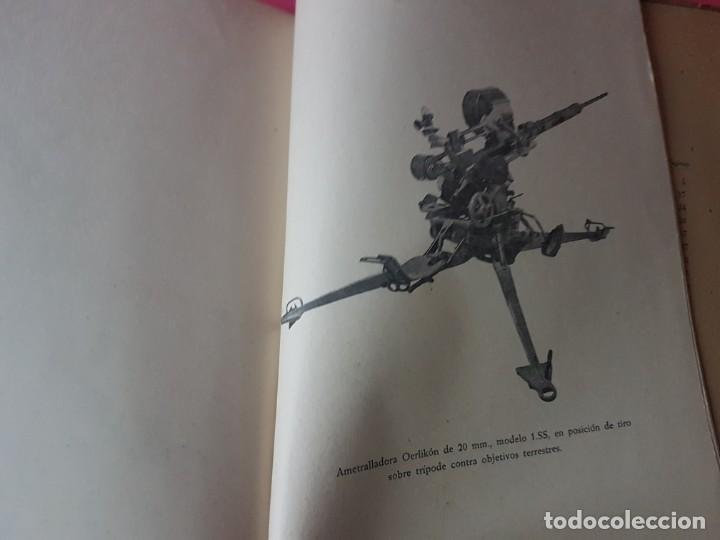 Militaria: ESCUELA DE APLICACION Y TIRO DE INFANTERIA, AÑO 1941. - Foto 14 - 194347336