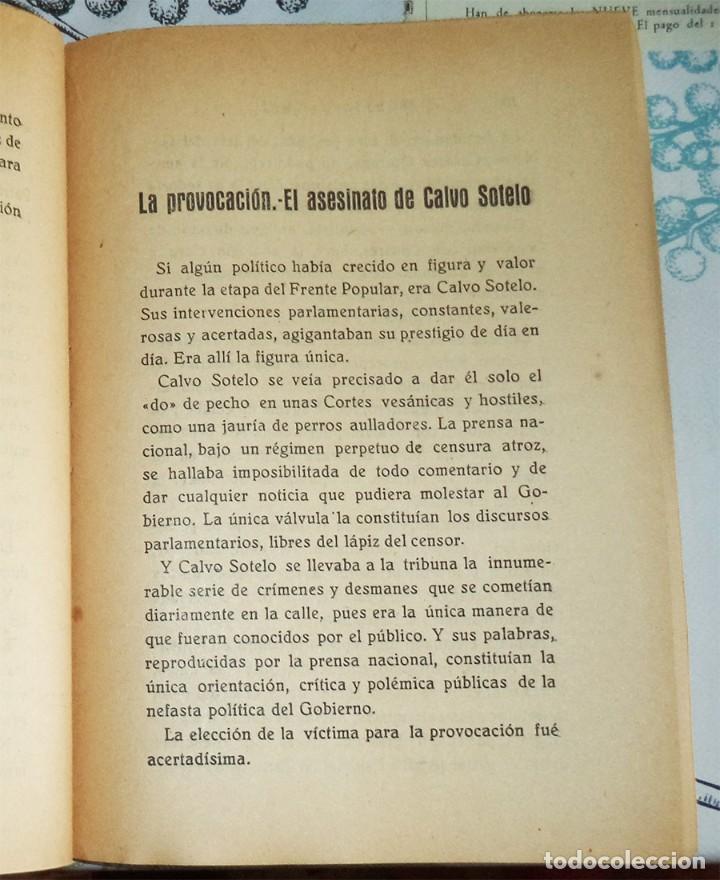 Militaria: TÉCNICAS DEL KOMINTERN EN ESPAÑA MAURICIO KARL BADAJOZ 1937 RUSTICA 233 PAGINAS - Foto 2 - 194538521