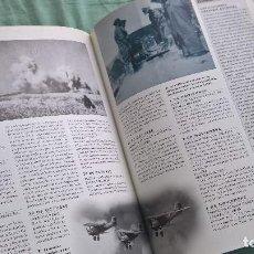Militaria: LA GUERRA CIVIL ESPAÑOLA.. DIA A DIA MILITARMENTE.POLITICA, RETAGUARDIA..1936-1939..MUY ILUSTRADA. Lote 194637838