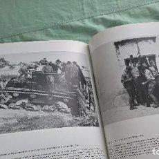 Militaria: LA GUERRA CIVIL, LAS FOTOS QUE HICIERON HISTORIA: 1936-39, . Lote 194638963