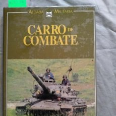 Militaria: CARRO DE COMBATE AMX 30. Lote 194760073