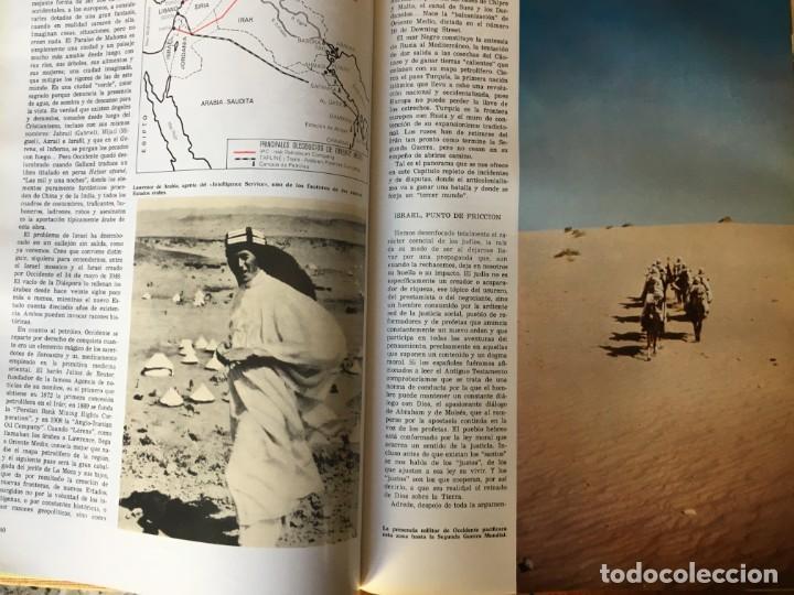 Militaria: libro las guerras de potsguerra enciclopedia de argos - Foto 3 - 194787240