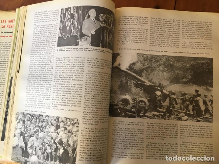 Militaria: libro las guerras de potsguerra enciclopedia de argos - Foto 4 - 194787240