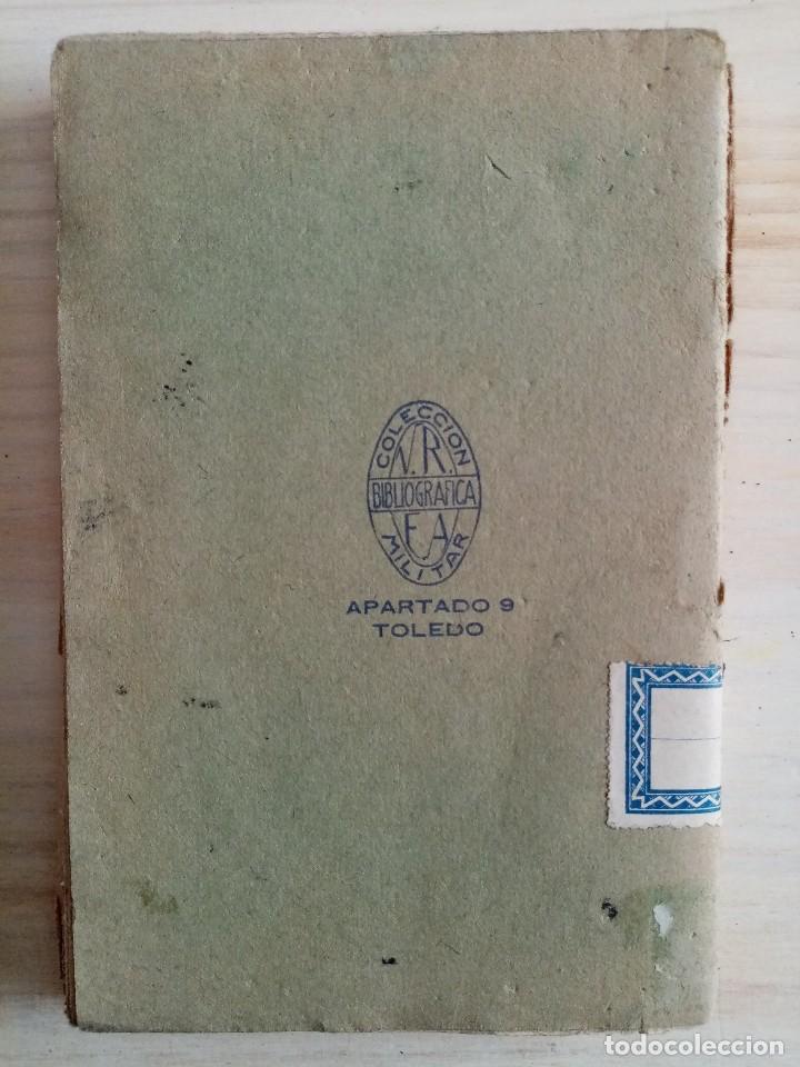 Militaria: LA PSICOLOGIA EXPERIMENTAL ¿ES UTIL AL EJERCITO?...VEAMOS - ANTONIO GARCIA NAVARRO - CAPITAN DE INF. - Foto 4 - 194877183