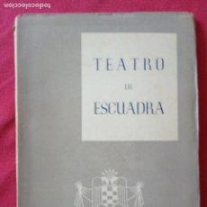Militaria: TEATRO DE TÍTERES Y ESCUADRA. FRENTE DE JUVENTUDES DE ALMERIA. AÑO: 1953.. Lote 194891833