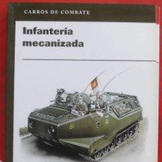 Militaria: INFANTERÍA MECANIZADA. Lote 194980793