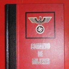 Militaria: COMANDO DE MUJERES. Lote 195065403