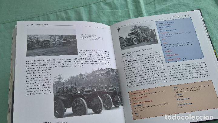 Militaria: Motores en Guerra..Guerra Civil..coches , camiones , tractores,orugas.. - Foto 2 - 195377888