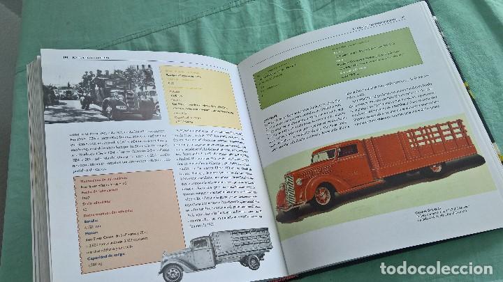Militaria: Motores en Guerra..Guerra Civil..coches , camiones , tractores,orugas.. - Foto 4 - 195377888