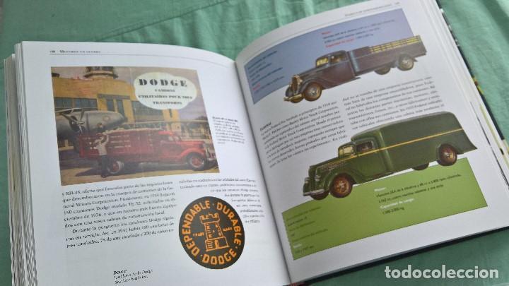 Militaria: Motores en Guerra..Guerra Civil..coches , camiones , tractores,orugas.. - Foto 5 - 195377888