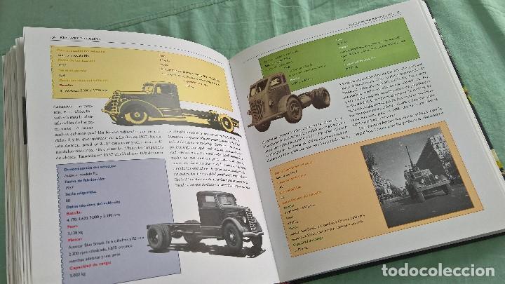 Militaria: Motores en Guerra..Guerra Civil..coches , camiones , tractores,orugas.. - Foto 8 - 195377888