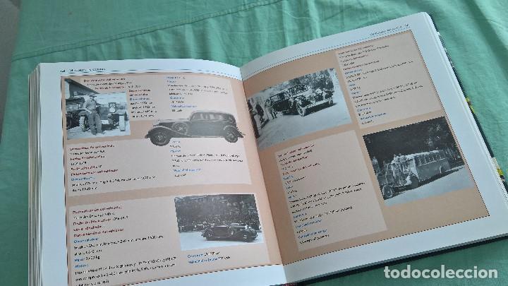 Militaria: Motores en Guerra..Guerra Civil..coches , camiones , tractores,orugas.. - Foto 9 - 195377888