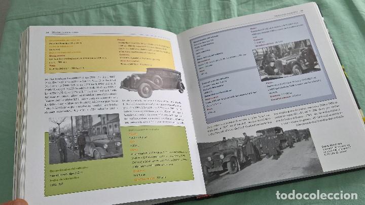 Militaria: Motores en Guerra..Guerra Civil..coches , camiones , tractores,orugas.. - Foto 10 - 195377888