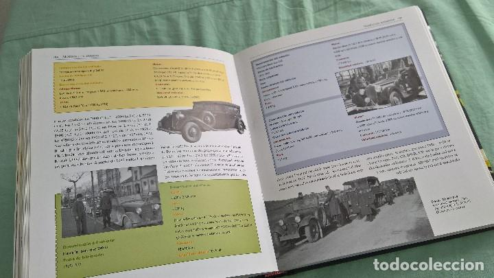 Militaria: Motores en Guerra..Guerra Civil..coches , camiones , tractores,orugas.. - Foto 11 - 195377888