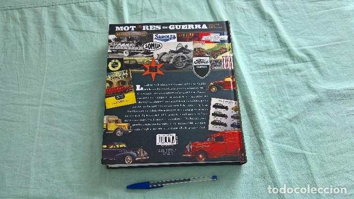 Militaria: Motores en Guerra..Guerra Civil..coches , camiones , tractores,orugas.. - Foto 12 - 195377888