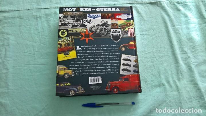 Militaria: Motores en Guerra..Guerra Civil..coches , camiones , tractores,orugas.. - Foto 14 - 195377888