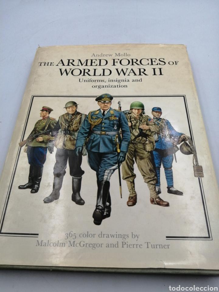 THE ARMED FORCES OF WORLD WAR II (Militar - Libros y Literatura Militar)