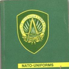 Militaria: UNIFORMES DE LA OTAN. 1962. Lote 195479560