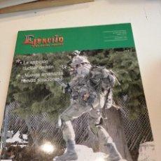Militaria: G-EST18 LIBRO EJERCITO DE TIERRA ESPAÑOL JUNIO DE 2006 NUMERO 783. Lote 199319808