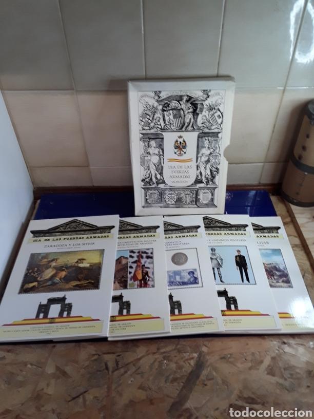 DIA DE LAS FUERZAS ARMADAS 1982 (Militar - Libros y Literatura Militar)