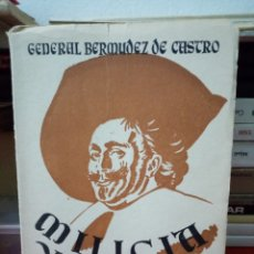 Militaria: MILICIA Y HUMOR. GENERAL BERMUDEZ DE CASTRO. Lote 205819682