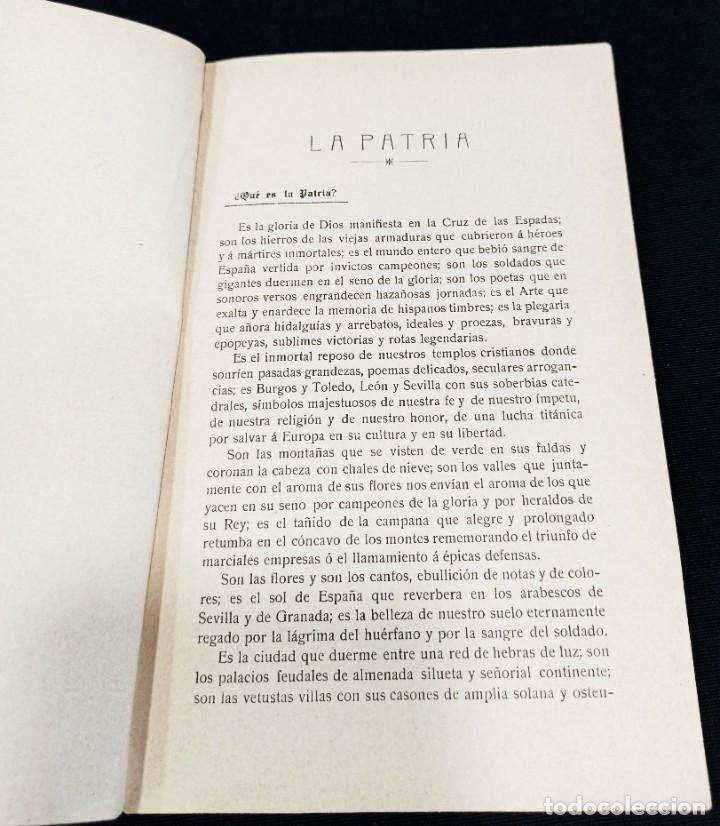 Militaria: La Patria. Capitán García Pérez. L1 - Foto 3 - 206838920