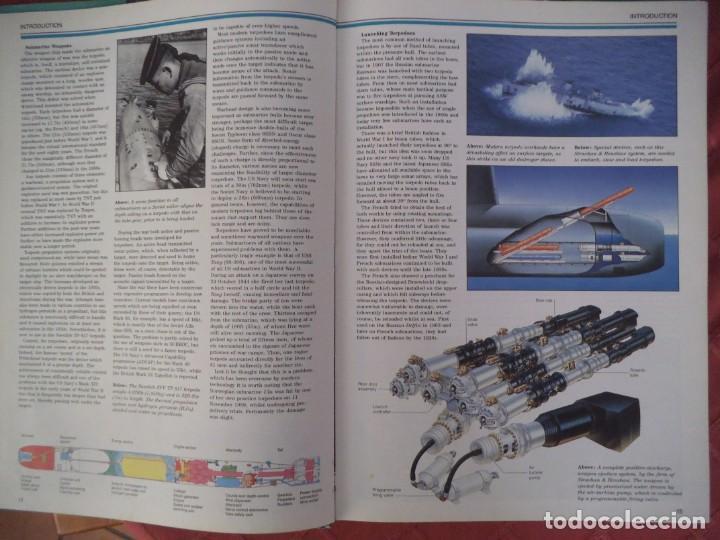 Militaria: Submarines of the world, Submarinos del mundo. - Foto 3 - 208401648