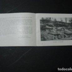 Militaria: ALBUM FOTOGRAFICO EL SOLDADO FRANCES I GUERRA MUNDIAL. Lote 209938778