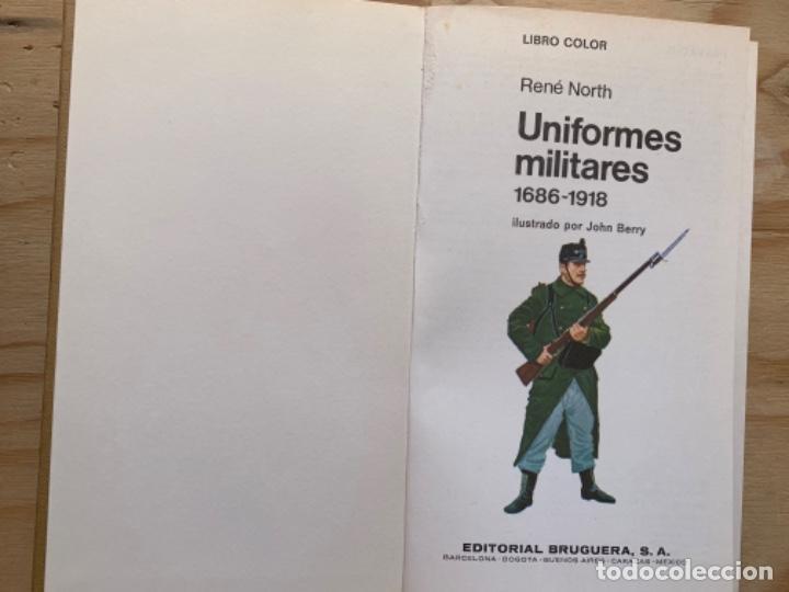 Militaria: Uniformes militares-Buques de guerra - Foto 2 - 210208621