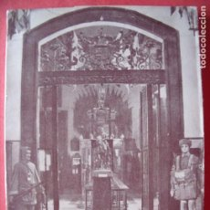 Militaria: MUSEO DEL EJERCITO.-MILITAR.-LIBRO.-AÑO 1960.. Lote 213562732