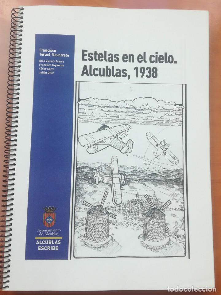 Militaria: GRAN LOTE DE LIBROS, BOLETINES AVIACIÓN REPUBLICANA, PILOTO, AVIADOR, REPUBLICA - Foto 2 - 214314460