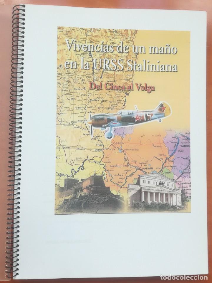 Militaria: GRAN LOTE DE LIBROS, BOLETINES AVIACIÓN REPUBLICANA, PILOTO, AVIADOR, REPUBLICA - Foto 3 - 214314460