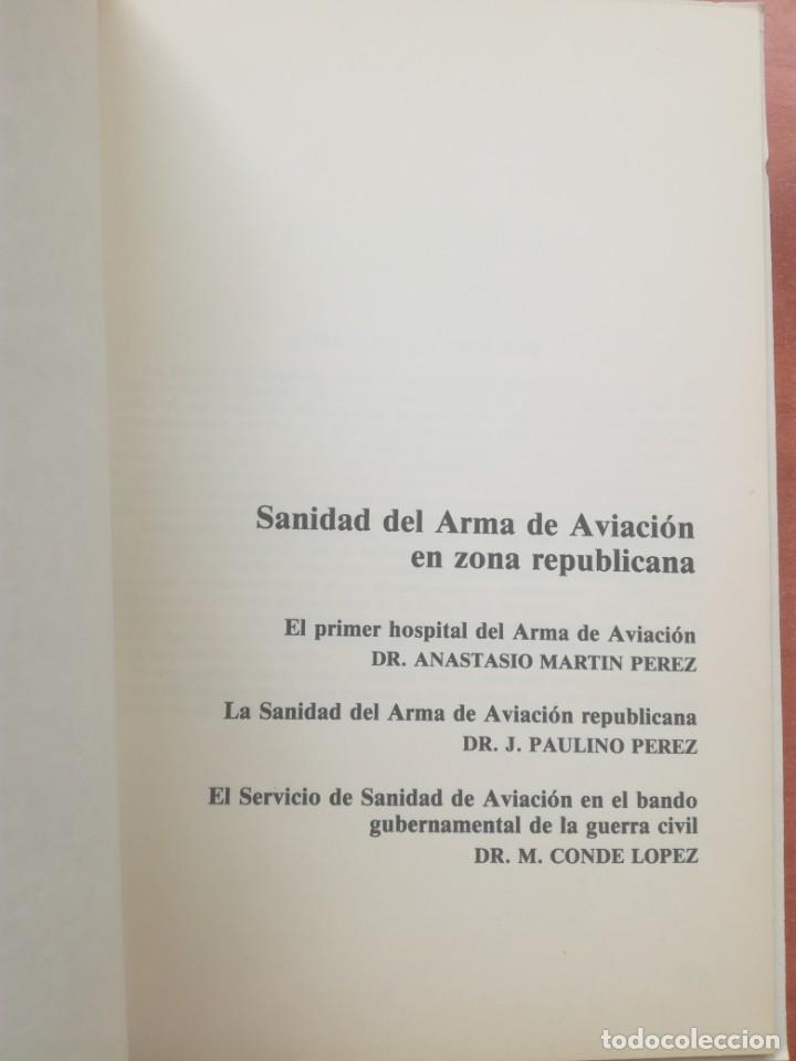 Militaria: GRAN LOTE DE LIBROS, BOLETINES AVIACIÓN REPUBLICANA, PILOTO, AVIADOR, REPUBLICA - Foto 7 - 214314460