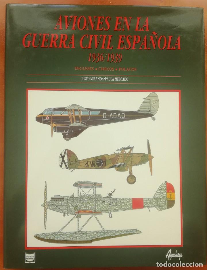 Militaria: GRAN LOTE DE LIBROS, BOLETINES AVIACIÓN REPUBLICANA, PILOTO, AVIADOR, REPUBLICA - Foto 9 - 214314460