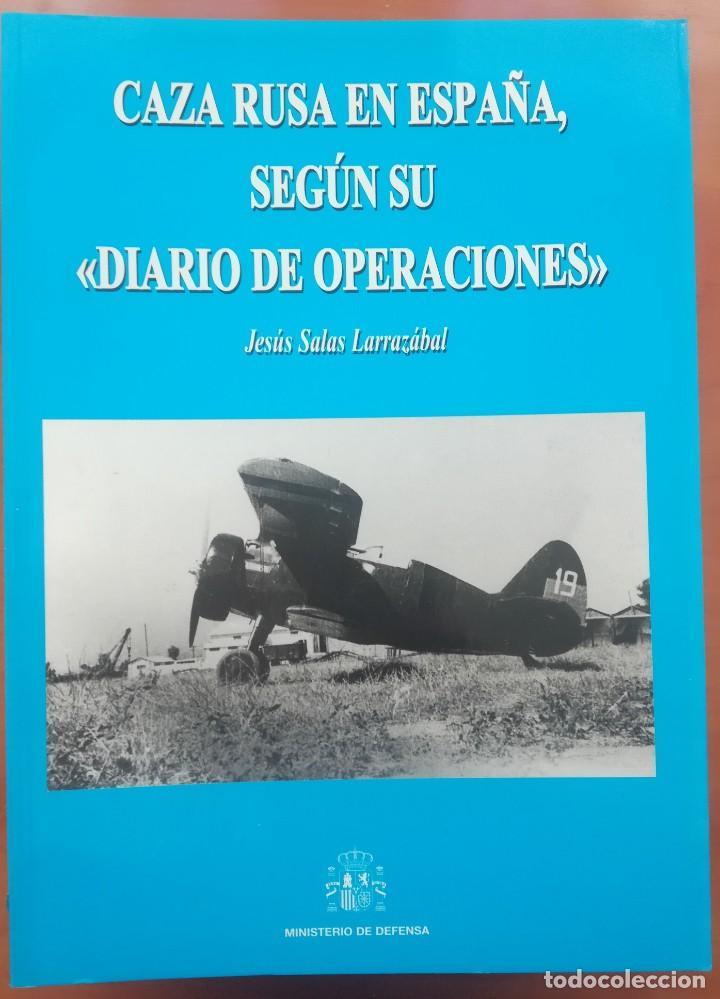 Militaria: GRAN LOTE DE LIBROS, BOLETINES AVIACIÓN REPUBLICANA, PILOTO, AVIADOR, REPUBLICA - Foto 15 - 214314460