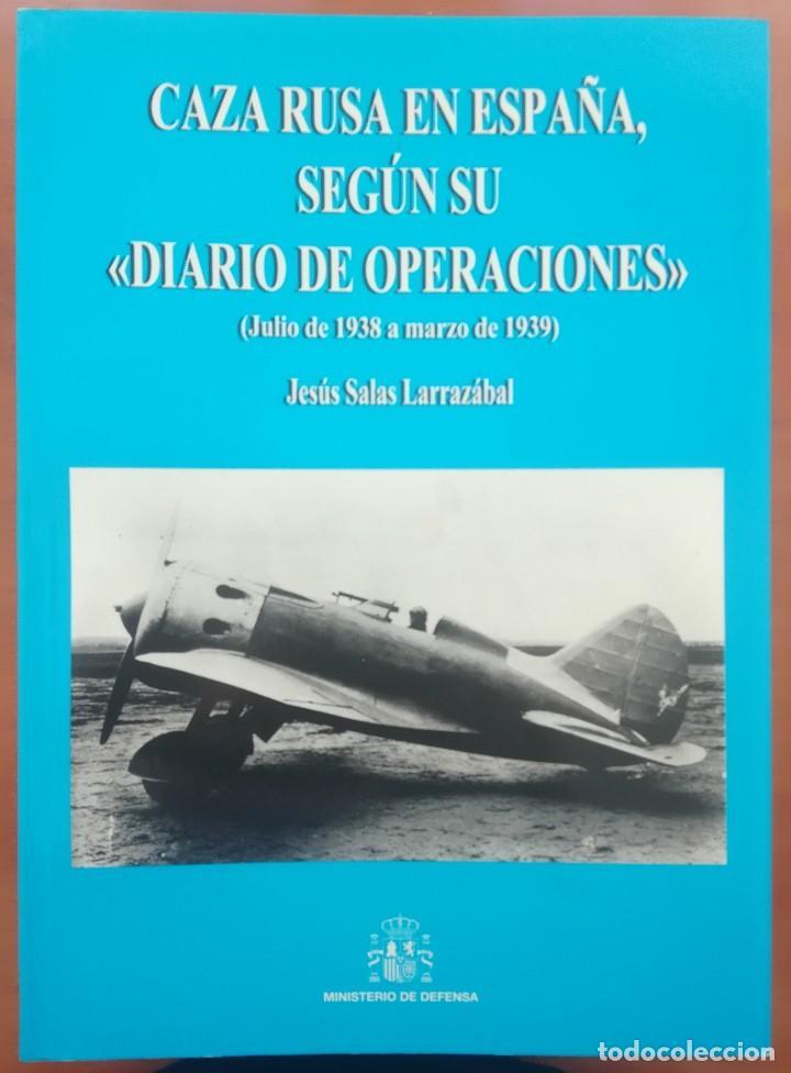 Militaria: GRAN LOTE DE LIBROS, BOLETINES AVIACIÓN REPUBLICANA, PILOTO, AVIADOR, REPUBLICA - Foto 16 - 214314460