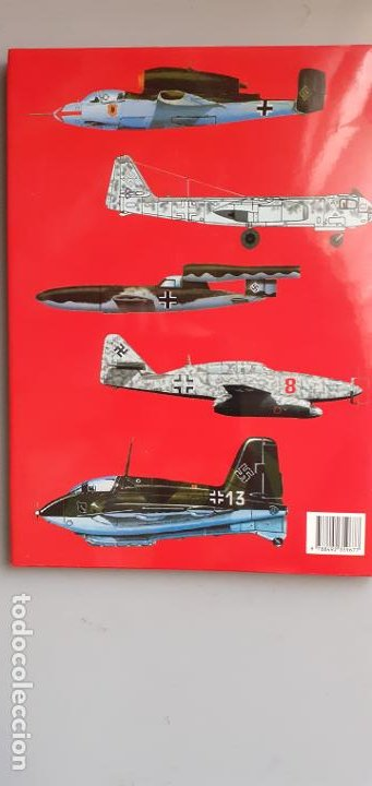 Militaria: aviones a reaccion del tercer reich - Foto 2 - 215507085