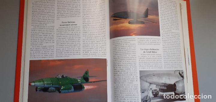 Militaria: aviones a reaccion del tercer reich - Foto 3 - 215507085