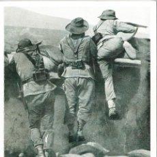 Militaria: LA FOTOGRAFÍA DE GUERRA EN ESPAÑA 1859-1939 ANTONIO JESÚS GONZÁLEZ DIPUTACIÓN DE CÓRDOBA 2015. Lote 217046430