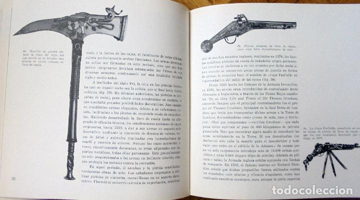 Militaria: Armas de fuego - Ricketts, Howard - Foto 3 - 217917011