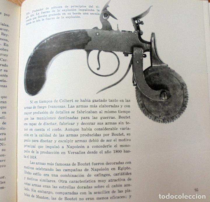 Militaria: Armas de fuego - Ricketts, Howard - Foto 5 - 217917011