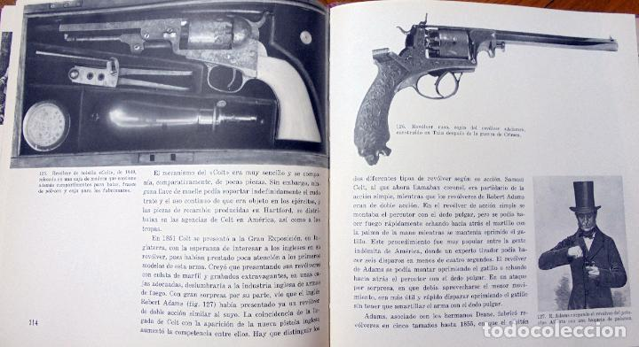 Militaria: Armas de fuego - Ricketts, Howard - Foto 6 - 217917011